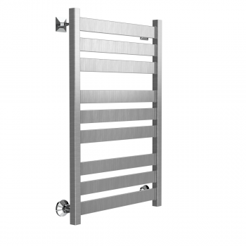 MEET RELIABLE HEATED TOWEL RAILS MANUFACTURER AT ISH